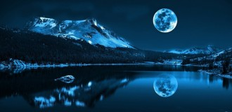Cum ne influenteaza Luna Plina din Leu