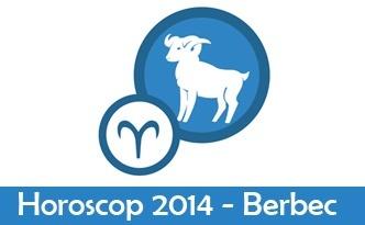 Horoscop 2014 Berbec