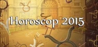 Horoscop Berbec 2015