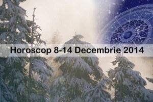 Horoscop Saptamanal 8-14 Decembrie 2014