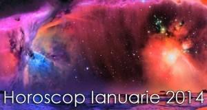 Horoscop Ianuarie 2014