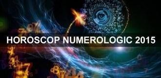 Horoscop numerologic 2015 – vibratia numarului 8
