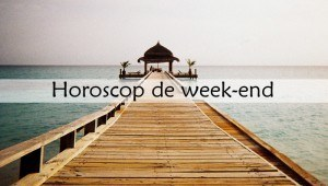 Horoscop de week-end