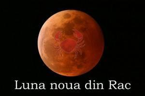 Luna Noua din Rac
