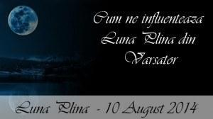 Luna Plina din Varsator