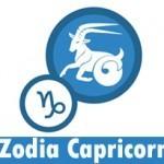 Zodia Capricorn