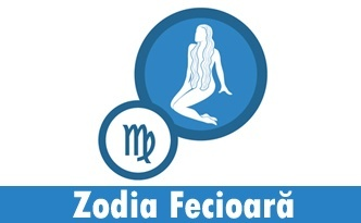 Zodia Fecioara