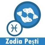 Zodia Pești