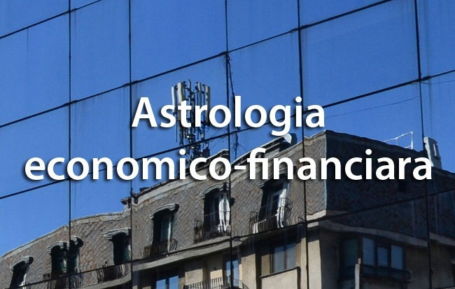 Astrologia economico-financiara