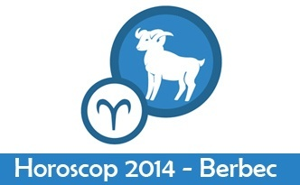 Horoscop Berbec 2014