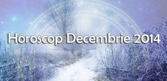 Horoscop Taur Decembrie 2014