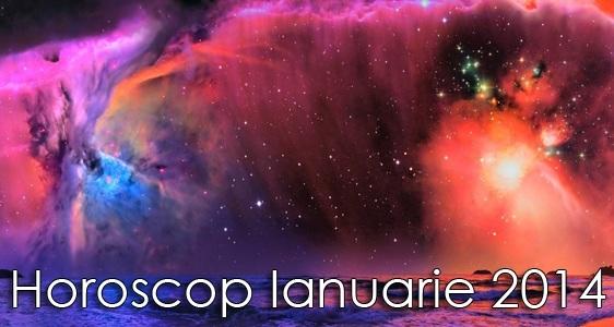 Horoscop Ianuarie 2014 (partea 2)