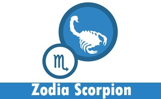 Horoscop Scorpion Octombrie 2014