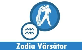 Horoscop Varsator 15-21 Decembrie 2014